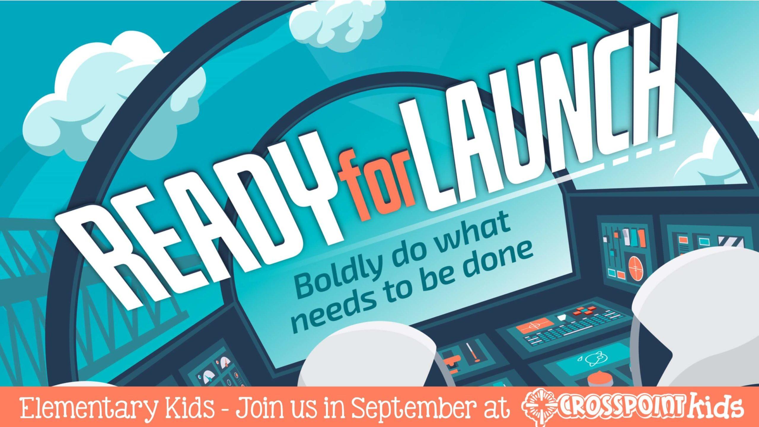 Elementary Theme September